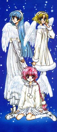 3 angeles