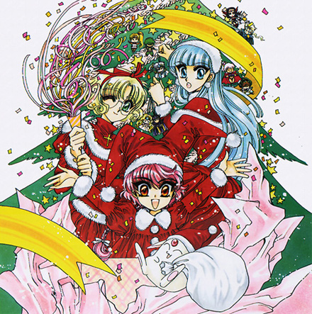 Merry MKR Xmas