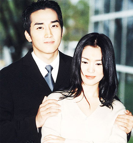 YunSeo & EunSeo