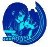 X Holic - Yuuko & Himawari