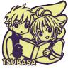 Tsubasa - Syaoran & Sakura