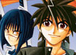 Kazuki & Tokiko