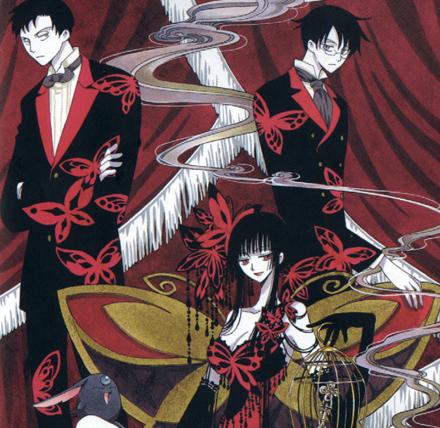 Rojo & Negro