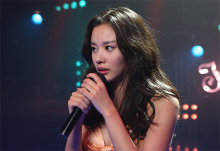 Jenny/Hanna Kang