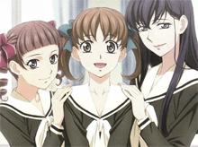 3 hermanas