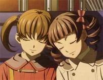 Touko & Yumi