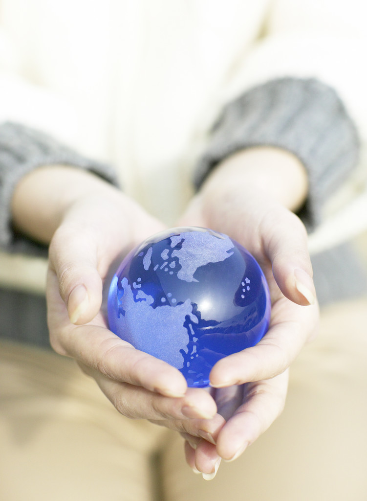 Cuida la Tierra