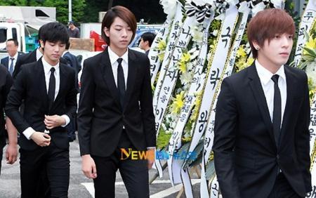 Kim jong il hijo gay