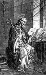 13 enero san hilario de poitiers santoral catolico krouillong karla rouillon