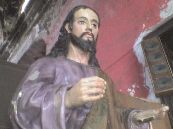 iglesia de nuestra señora de la soledad cofradia krouillong karla rouillon no recibas la eucaristia en la mano san jose nacimiento