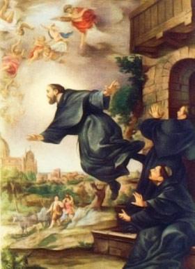 san jose de cupertino krouillong karla rouillon no recibas la eucaristia en la mano santoral