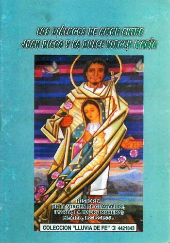 krouillong karla rouillon gallangos no recibas la eucaristia en la mano los dialogos de amor entre juan diego y la dulce virgen maria