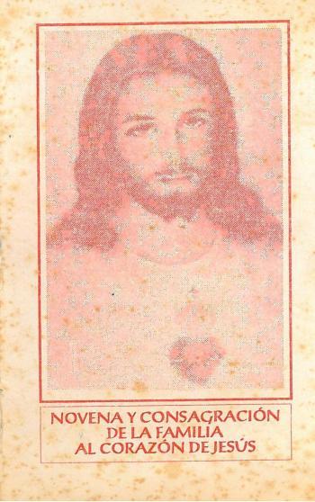 krouillong karla rouillon gallangos no recibas la eucaristia en la mano novena y consagracion de la familia