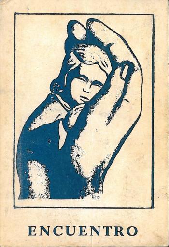 libro encuentro ignacio larrañaga krouillong karla rouillon gallangos no recibas la eucaristia en la mano