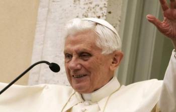 benedicto XVI año fe indulgencia plenaria krouillong karla rouillon gallangos no recibas la eucartistia en la mano