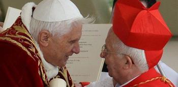 krouillong karla rouillon gallangos cardenal antonio cañizares llovera prefecto congregacion culto divino no recibas eucaristia mano