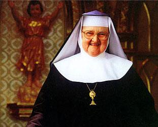 krouillong karla rouillon gallangos no recibas la eucaristia en la mano madre angelica cultura provida ewtn