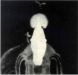 The Virgin Mary Apparition 1968-70 in Zeitoun, Egypt - YouTube