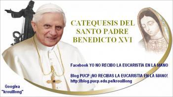 La Eucaristía Centro De La Vida