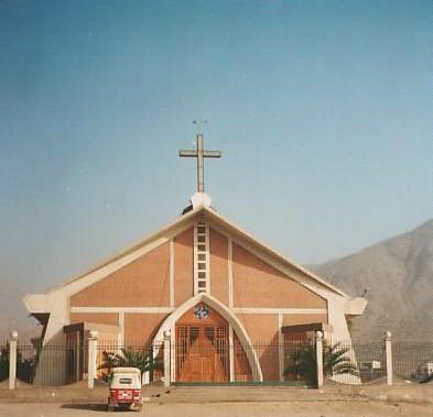 Catedral de Huaycan