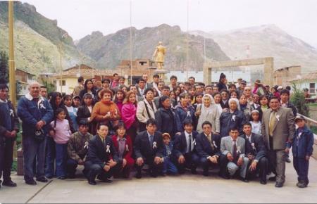 Asociacion Civil San Javier del Peru