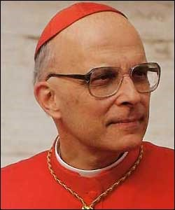 Cardenal Francis George OMI