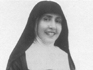 Teresa de la Cruz Candamo Alvarez Calderón