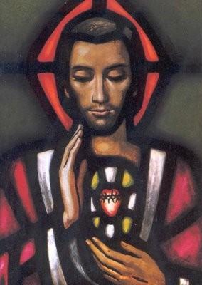 Corazón de Jesús corazón de la Iglesia