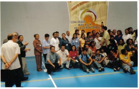 Encuentro Andino CONAMIL