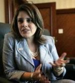 Ministra Mercedes Araoz