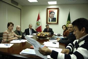 COMISION INVESTIGADORA SUCESOS BAGUA