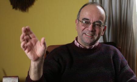 Carlos Ivan Degregori
