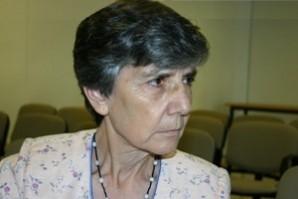Hermana Maria del Carmen Gomez ssj