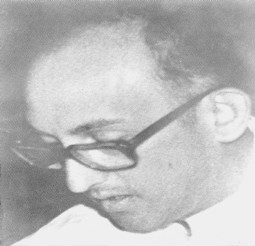 Hugo Echegaray