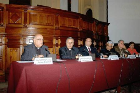 Confesiones y Libertad religiosa