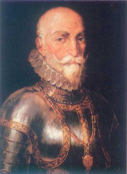 Ávaro de Bazán