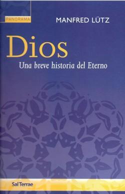 Dios Una breve historia del Eterno