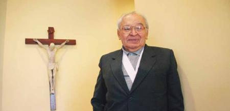 Dr. Gustavo Gutierrez Merino OP
