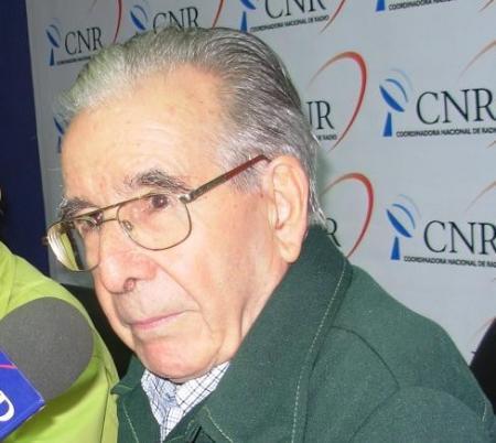 Pio Zarrabe Garro CP