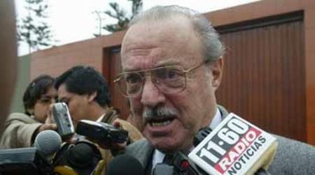 Juan Julio Wicht SJ