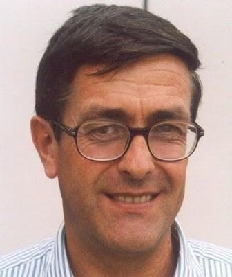 Comboniano Gianni Pacher