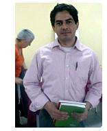 Marco Huaco