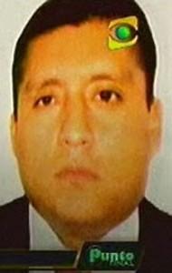 Juez Jaime Liñan Changana