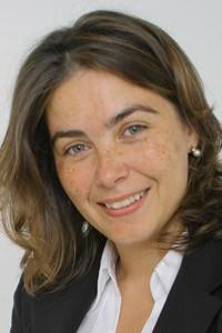 Lucia Dammert
