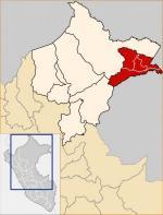 Trapecio Amazonico