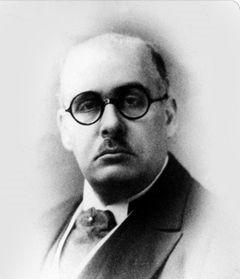 Don Jose de la Riva Aguero