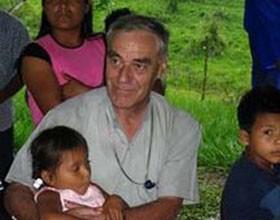 Monseñor Jose Luis Astigarraga CP