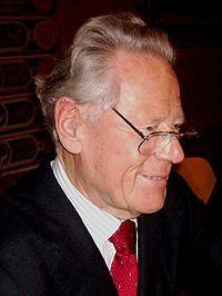 Teologo suizo Hans Kung