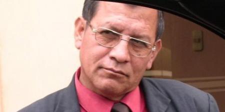 Pastor adventista acusado de violacion