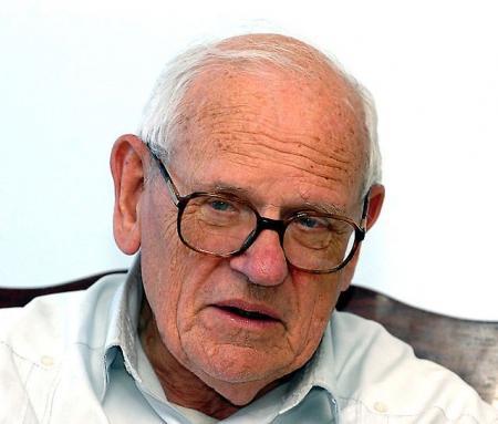Francois Houtart